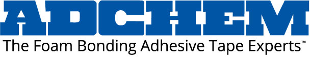 Adchem The Foam Bonding Adhesive Tape Experts Trademark