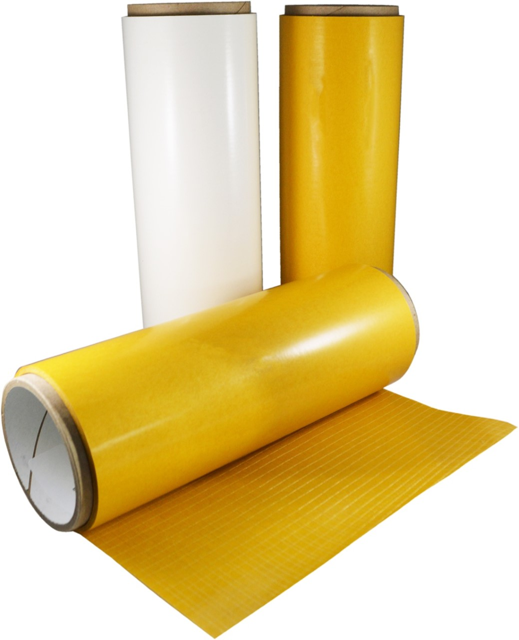 Solvent free low VOC Tapes